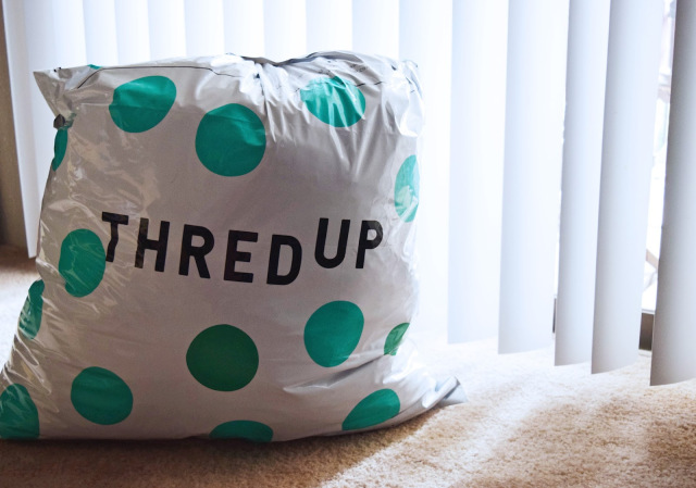 My Experience with ThredUP