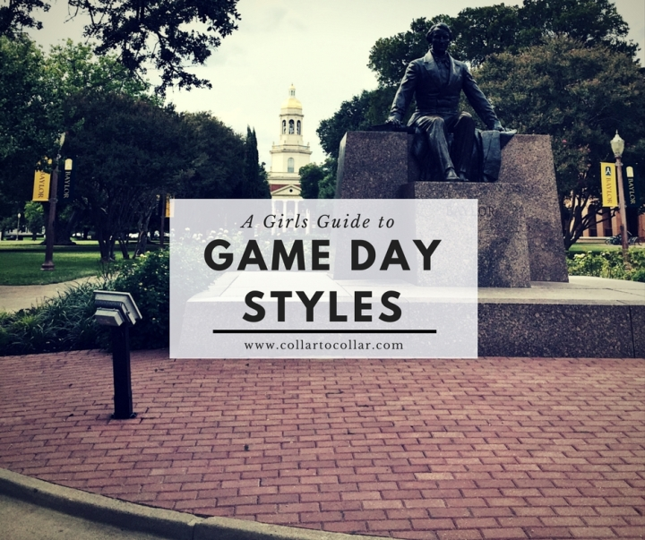 Game Day Styles