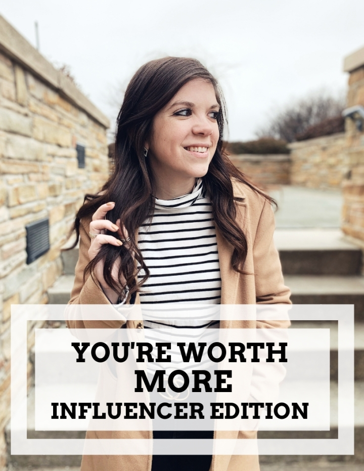 You're worth MORE! Just ask forit.
