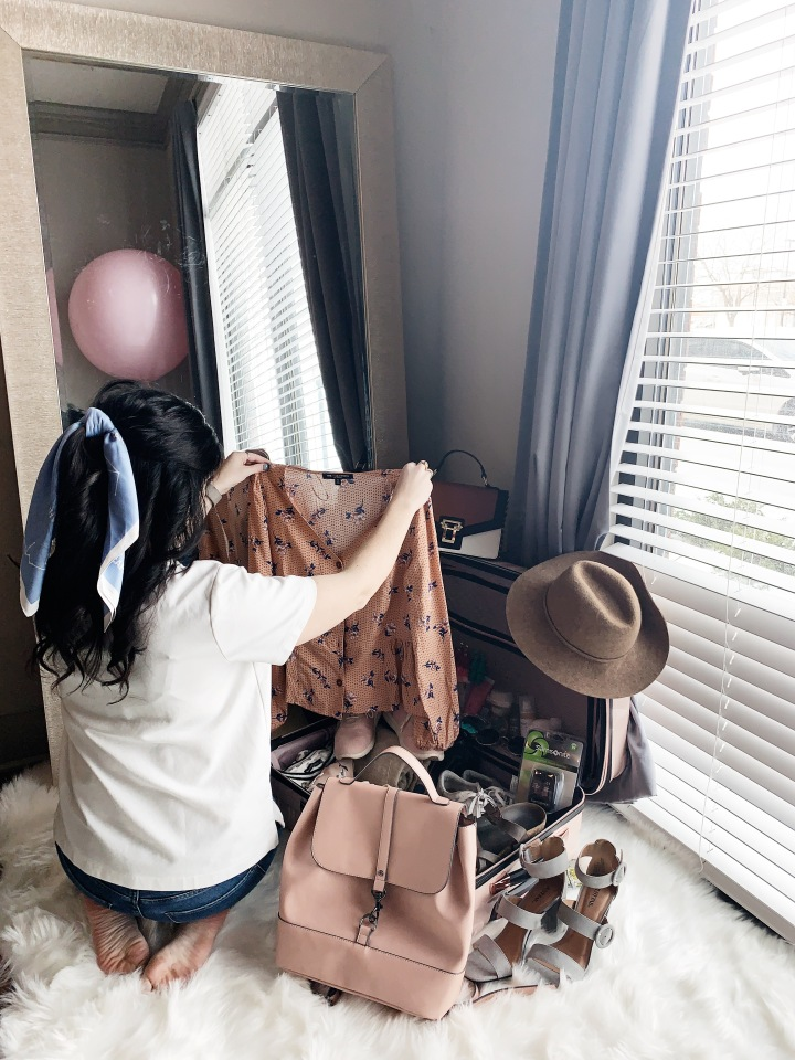 Tips & Tricks ForPacking